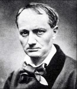 On voit le sujet de dissertation sur Baudelaire.