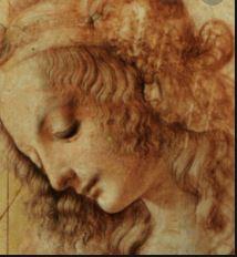 Humanité littérature et philosophie 1ere suppose l'étude de tableau comme celui-ci datant de la Renaissance.