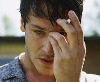 On voit Louis dans l'épilogue de Juste la fin du monde.