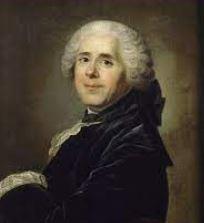 On voit le portrait pour la biographie de Marivaux.